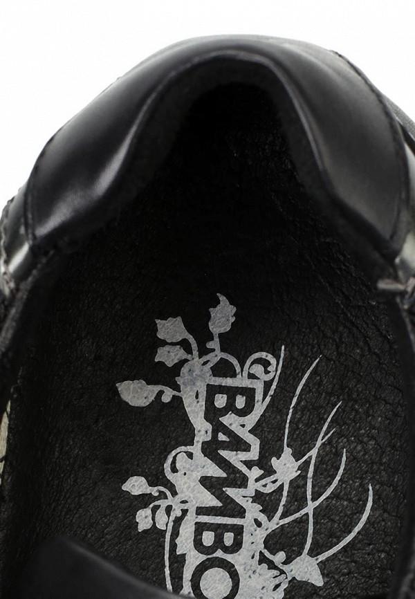 Мужские кроссовки BambooA M102542 CALVIN: изображение 13