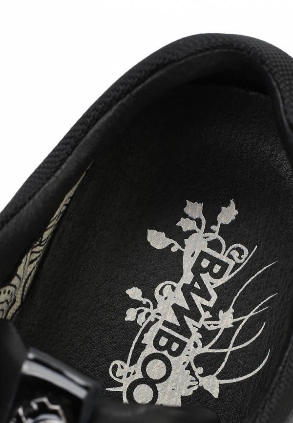 Мужские кроссовки BambooA M102576 LOOP: изображение 12