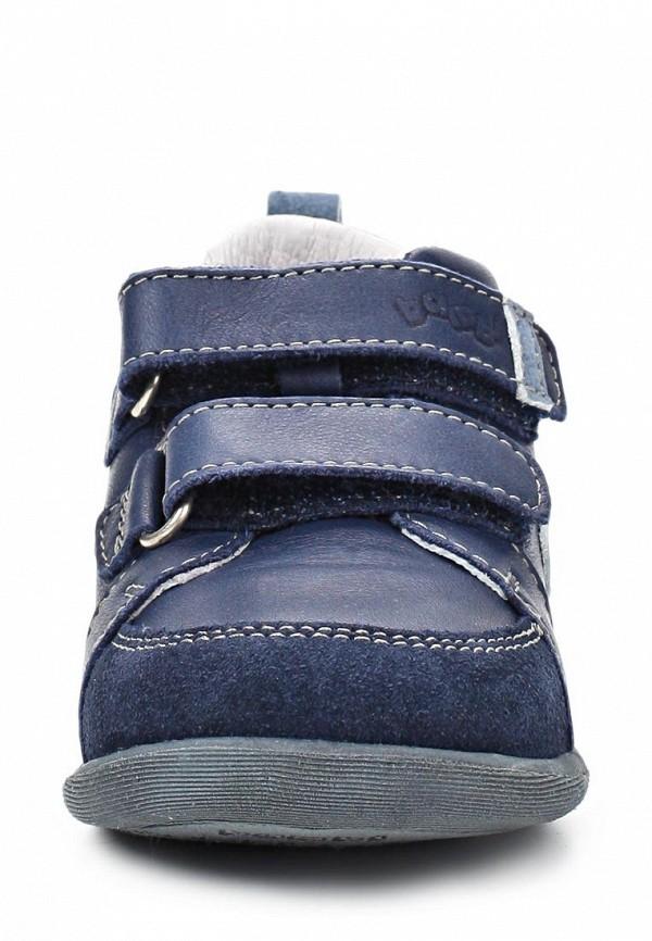 Ботинки для мальчиков Bambi GB113015: изображение 6