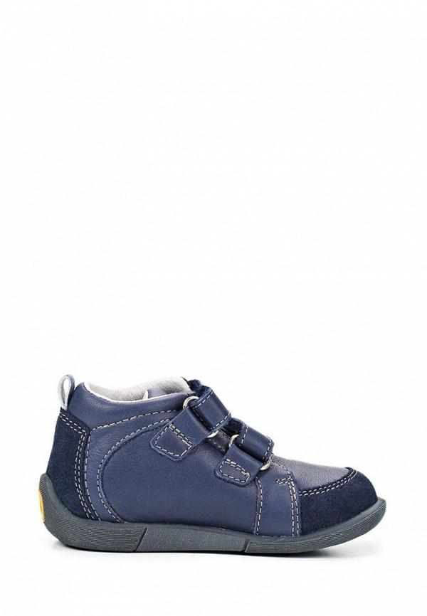 Ботинки для мальчиков Bambi GB113015: изображение 8