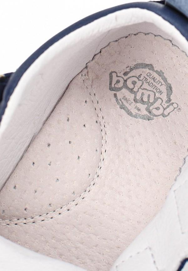 Ботинки для мальчиков Bambi GB113015: изображение 12