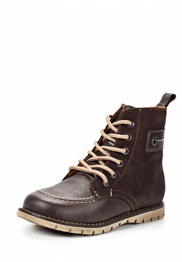 Ботинки для мальчиков Bambi GB211011-1: изображение 2