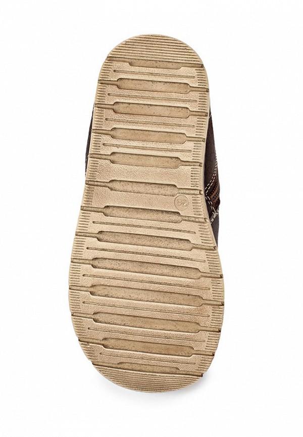 Ботинки для мальчиков Bambi GB211011-1: изображение 4