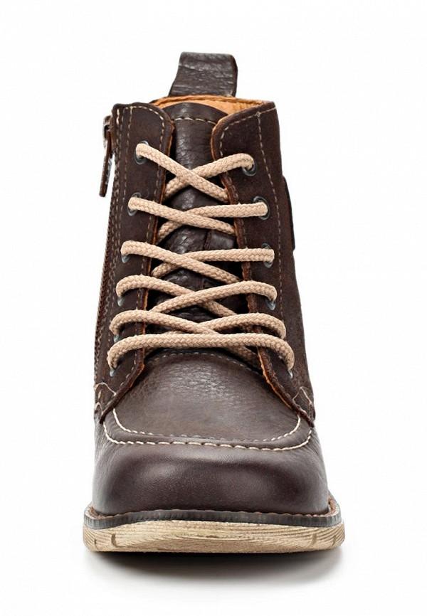 Ботинки для мальчиков Bambi GB211011-1: изображение 6