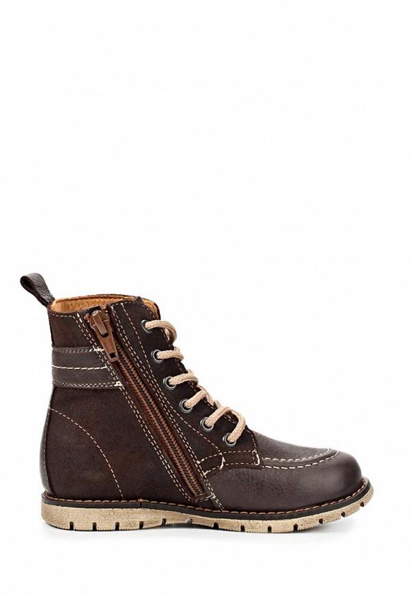 Ботинки для мальчиков Bambi GB211011-1: изображение 8