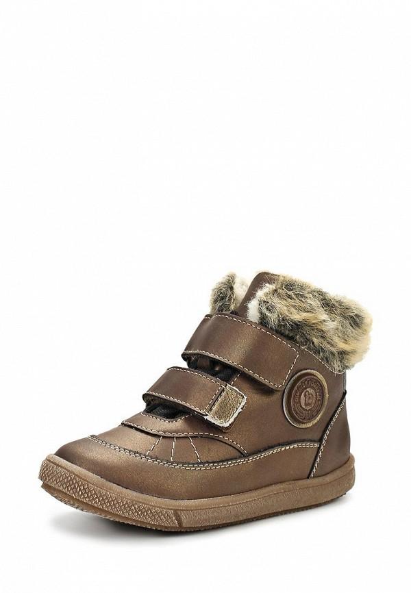 Ботинки для мальчиков Bambi GB211014-3: изображение 2