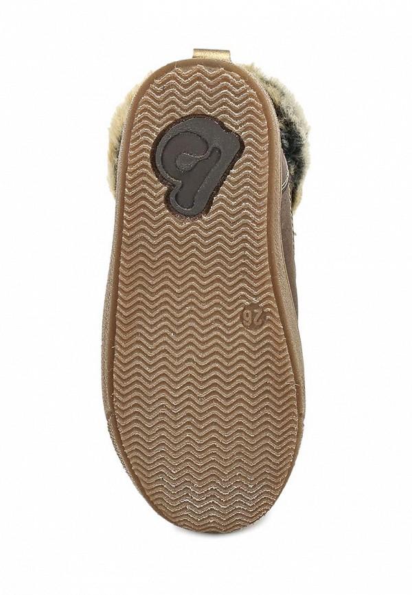 Ботинки для мальчиков Bambi GB211014-3: изображение 4
