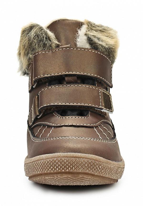 Ботинки для мальчиков Bambi GB211014-3: изображение 6