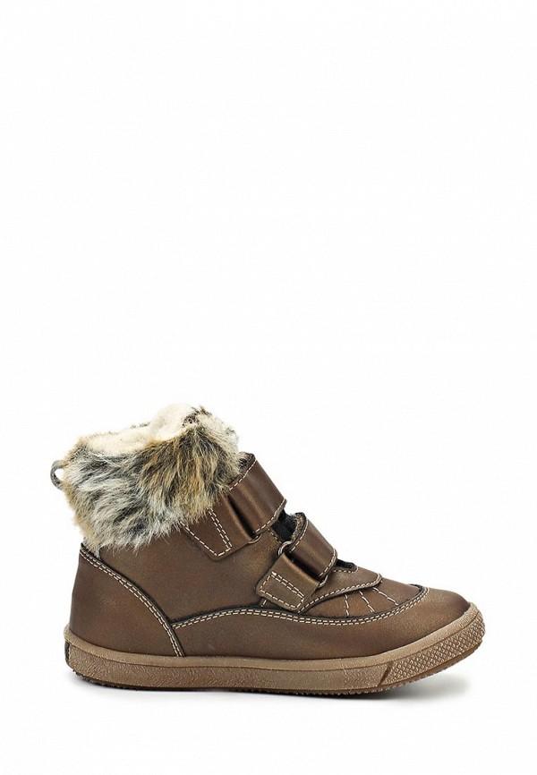 Ботинки для мальчиков Bambi GB211014-3: изображение 8