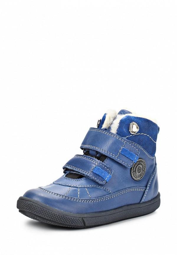Ботинки для мальчиков Bambi GB211015-1: изображение 2