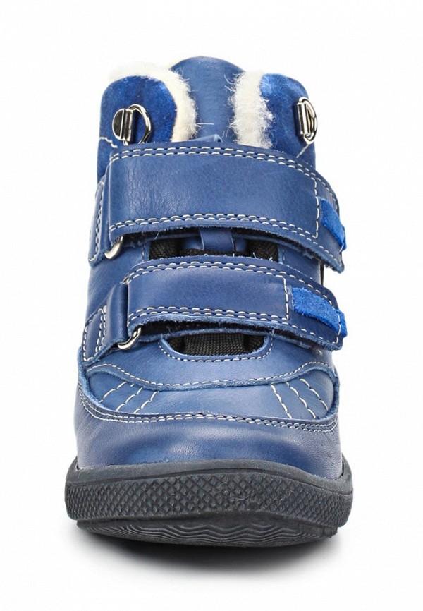 Ботинки для мальчиков Bambi GB211015-1: изображение 6