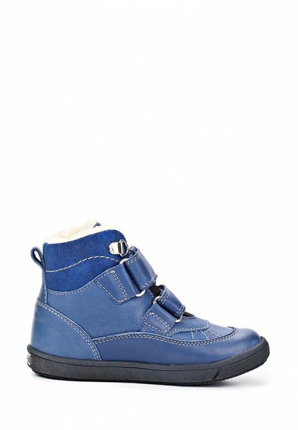 Ботинки для мальчиков Bambi GB211015-1: изображение 8