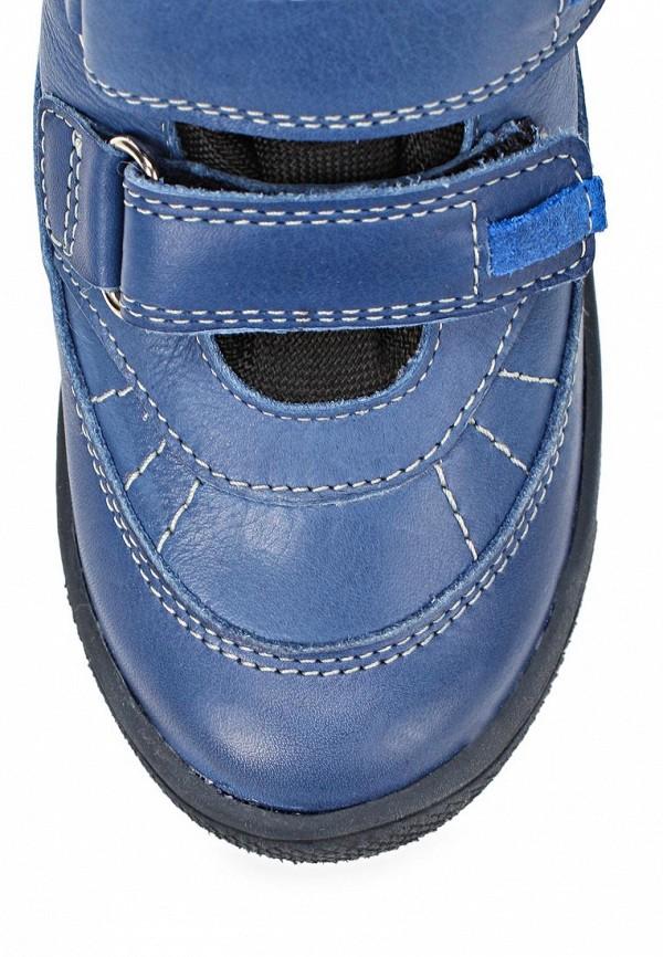 Ботинки для мальчиков Bambi GB211015-1: изображение 10