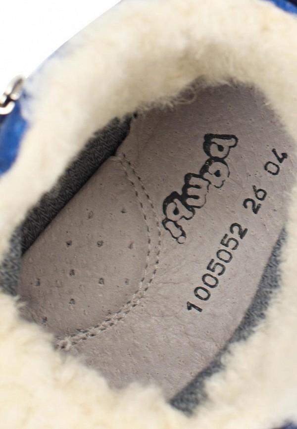 Ботинки для мальчиков Bambi GB211015-1: изображение 12