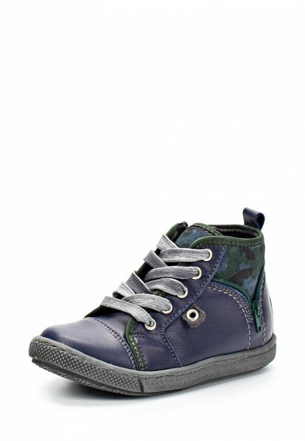 Ботинки для мальчиков Bambi GB211016-4: изображение 2