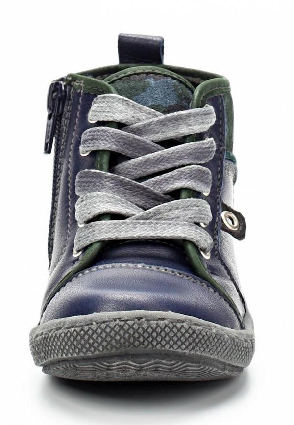 Ботинки для мальчиков Bambi GB211016-4: изображение 7
