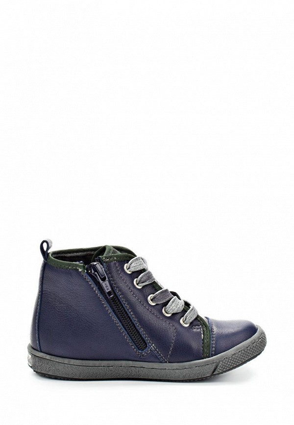 Ботинки для мальчиков Bambi GB211016-4: изображение 9