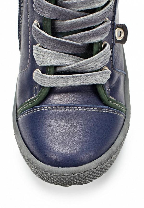 Ботинки для мальчиков Bambi GB211016-4: изображение 11