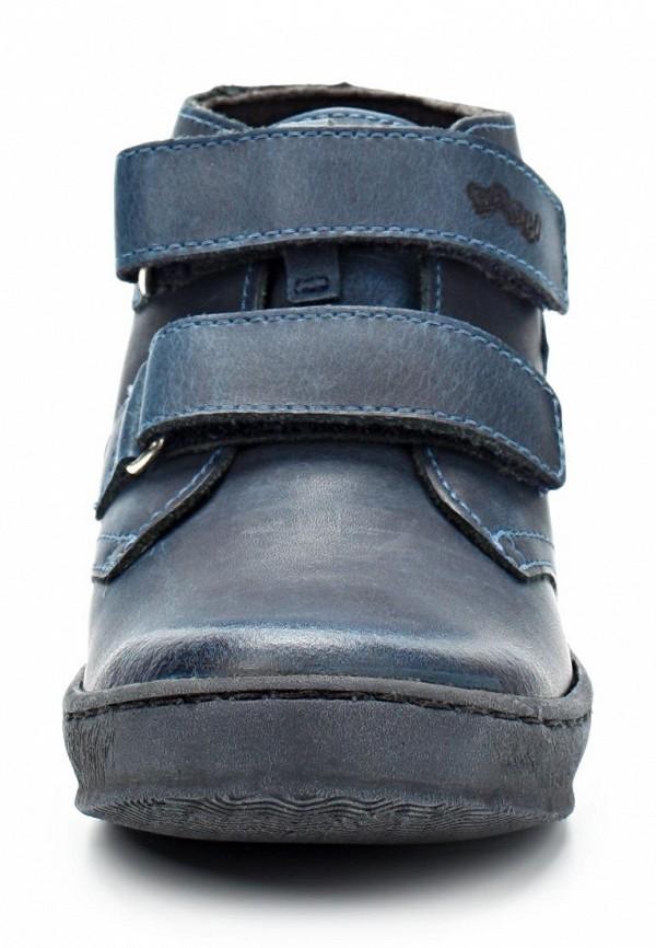 Ботинки для мальчиков Bambi GB211021-1: изображение 7