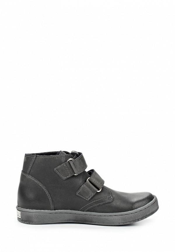 Ботинки для мальчиков Bambi GB211021-2: изображение 8