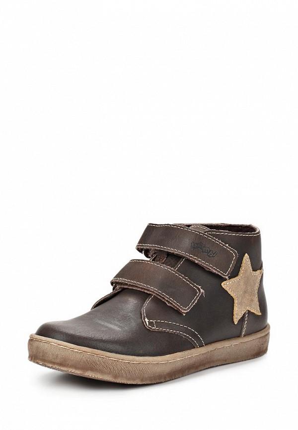 Ботинки для мальчиков Bambi GB211021-3: изображение 2