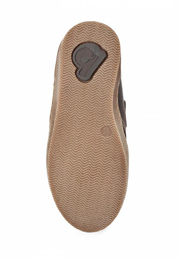Ботинки для мальчиков Bambi GB211021-3: изображение 4