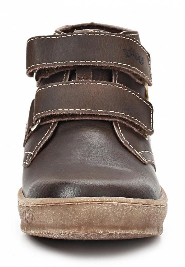 Ботинки для мальчиков Bambi GB211021-3: изображение 6
