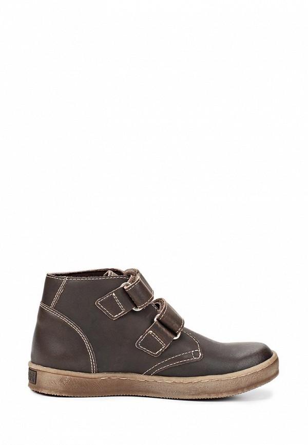Ботинки для мальчиков Bambi GB211021-3: изображение 8