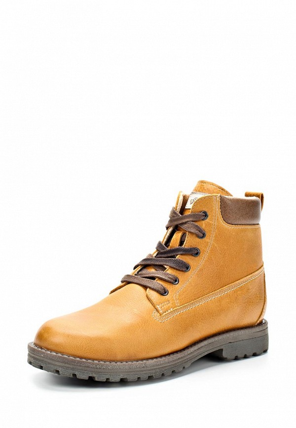 Ботинки для мальчиков Bambi GB211022-1A: изображение 2