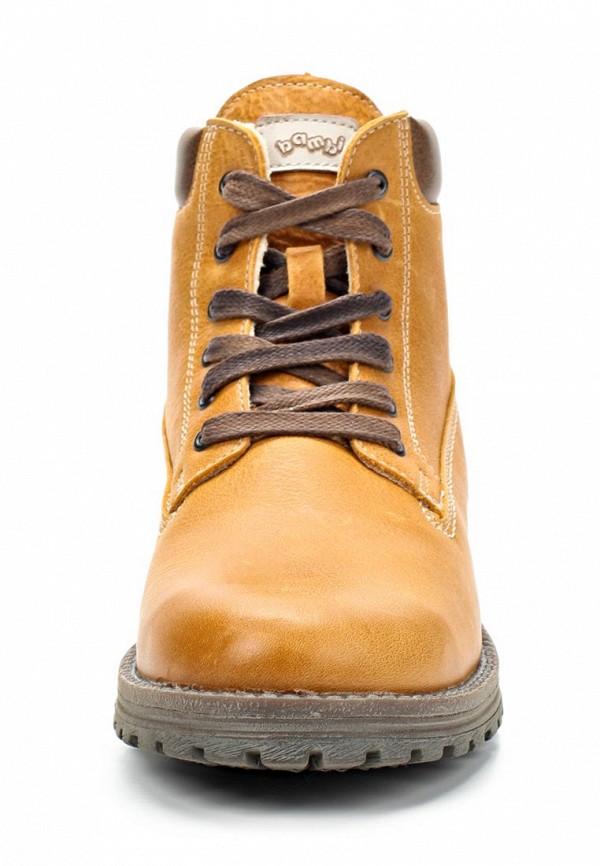 Ботинки для мальчиков Bambi GB211022-1A: изображение 6
