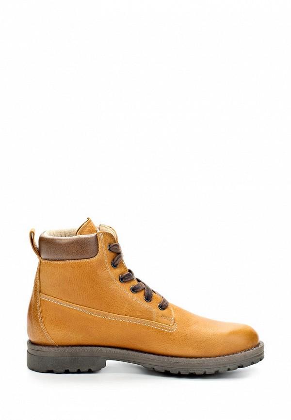 Ботинки для мальчиков Bambi GB211022-1A: изображение 8