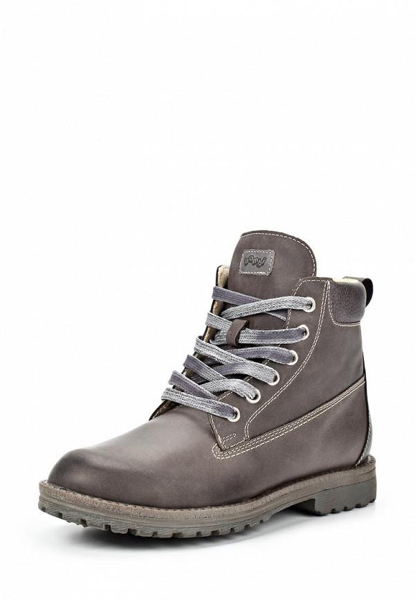Ботинки для мальчиков Bambi GB211022-2A: изображение 7