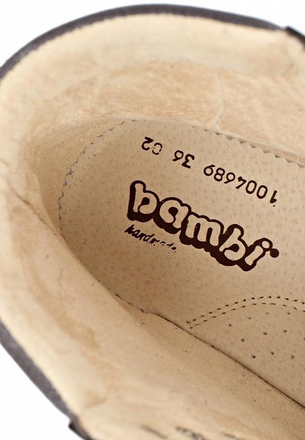 Ботинки для мальчиков Bambi GB211022-2A: изображение 12