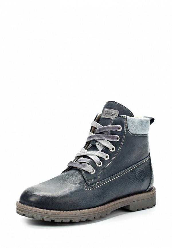 Ботинки для мальчиков Bambi GB211022-5A: изображение 2