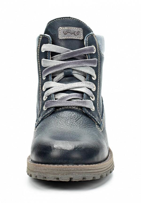 Ботинки для мальчиков Bambi GB211022-5A: изображение 6