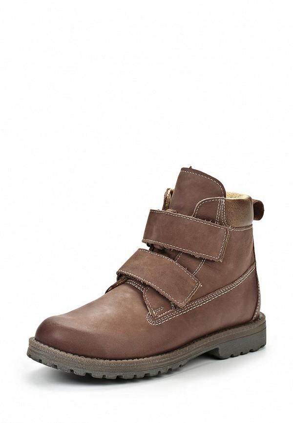 Ботинки для мальчиков Bambi GB211023-2: изображение 2
