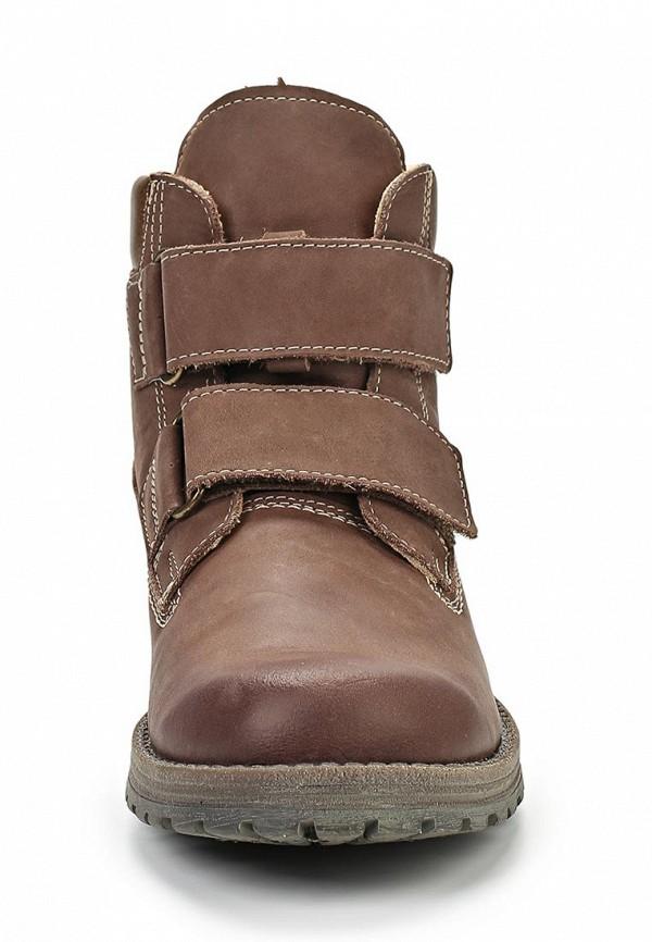 Ботинки для мальчиков Bambi GB211023-2: изображение 6