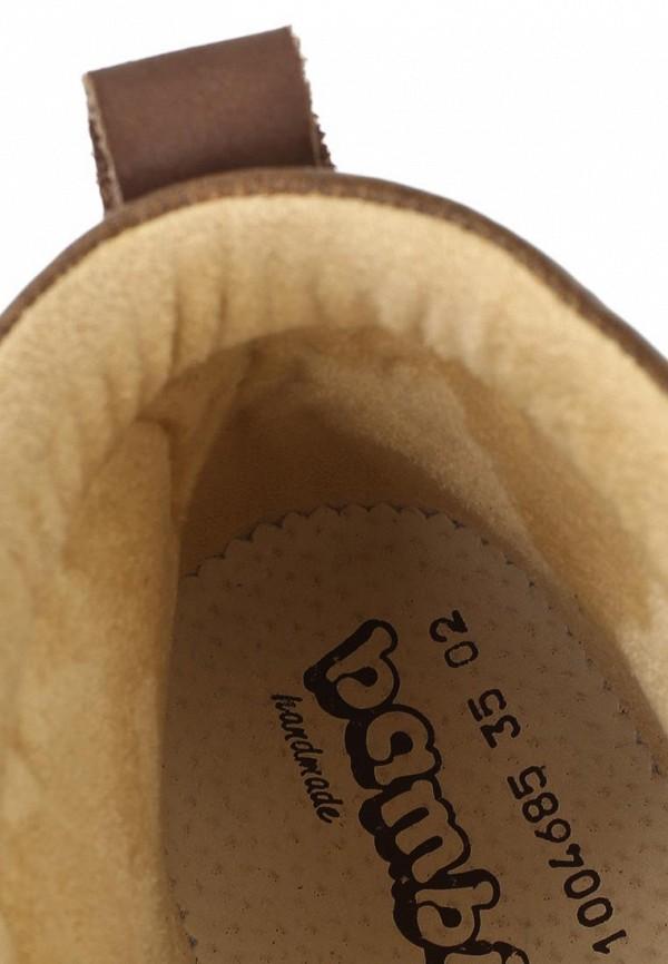 Ботинки для мальчиков Bambi GB211023-2: изображение 12