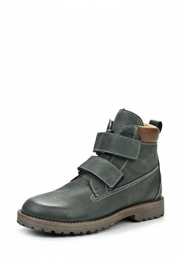 Ботинки для мальчиков Bambi GB211023-3: изображение 2