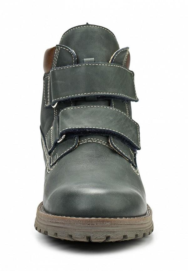 Ботинки для мальчиков Bambi GB211023-3: изображение 6