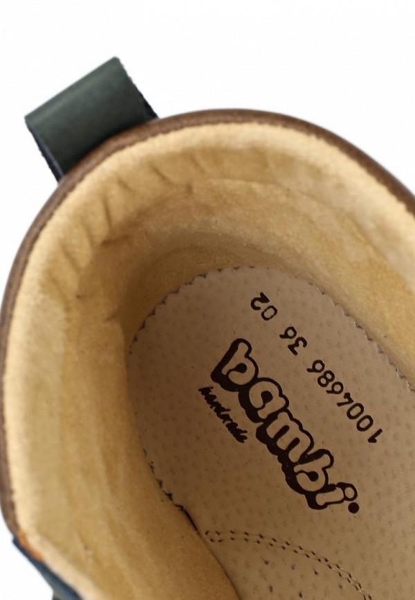 Ботинки для мальчиков Bambi GB211023-3: изображение 12