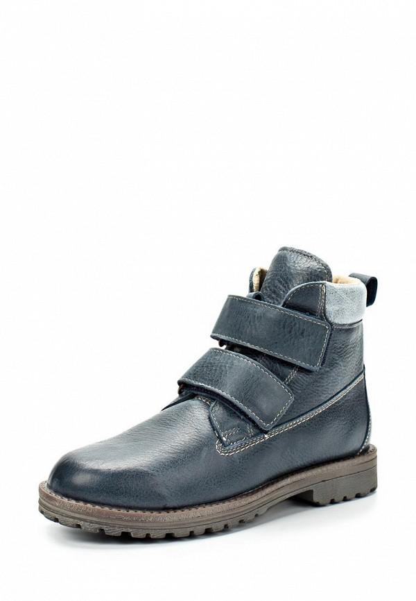Ботинки для мальчиков Bambi GB211023-4: изображение 2
