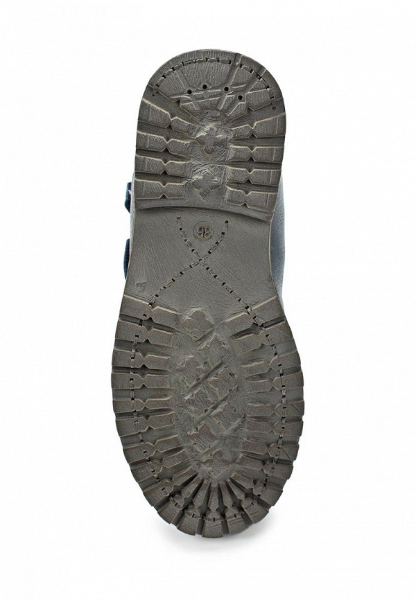 Ботинки для мальчиков Bambi GB211023-4: изображение 4