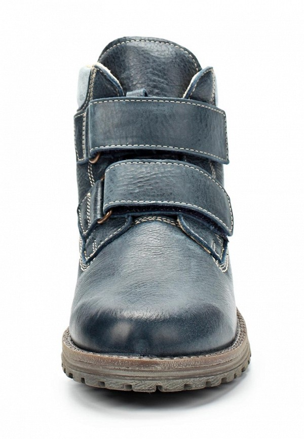 Ботинки для мальчиков Bambi GB211023-4: изображение 6