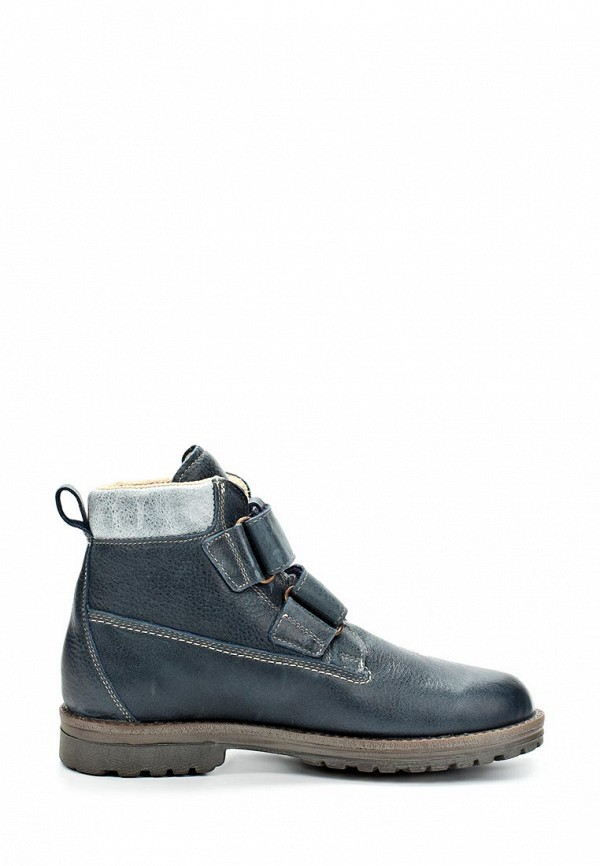 Ботинки для мальчиков Bambi GB211023-4: изображение 8