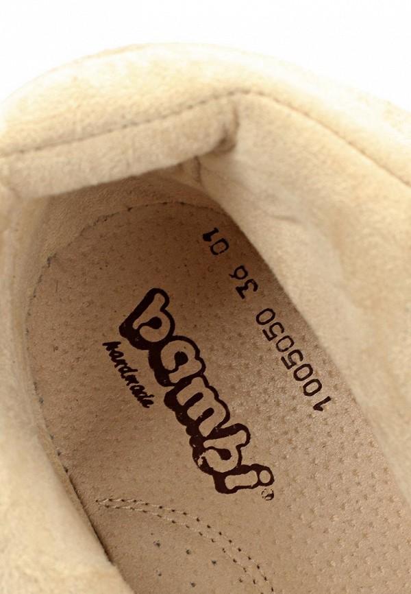 Ботинки для мальчиков Bambi GB211023-4: изображение 12