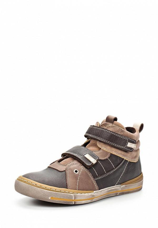 Ботинки для мальчиков Bambi GB311011-1: изображение 7