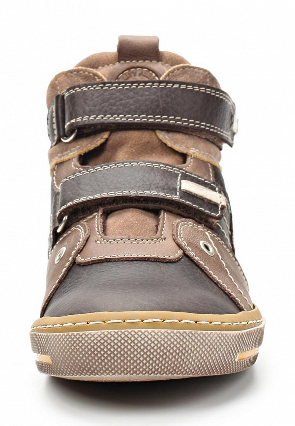 Ботинки для мальчиков Bambi GB311011-1: изображение 9