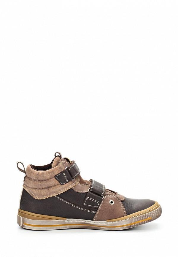 Ботинки для мальчиков Bambi GB311011-1: изображение 10