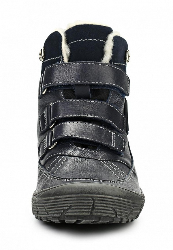 Ботинки для мальчиков Bambi GB311012-1: изображение 9